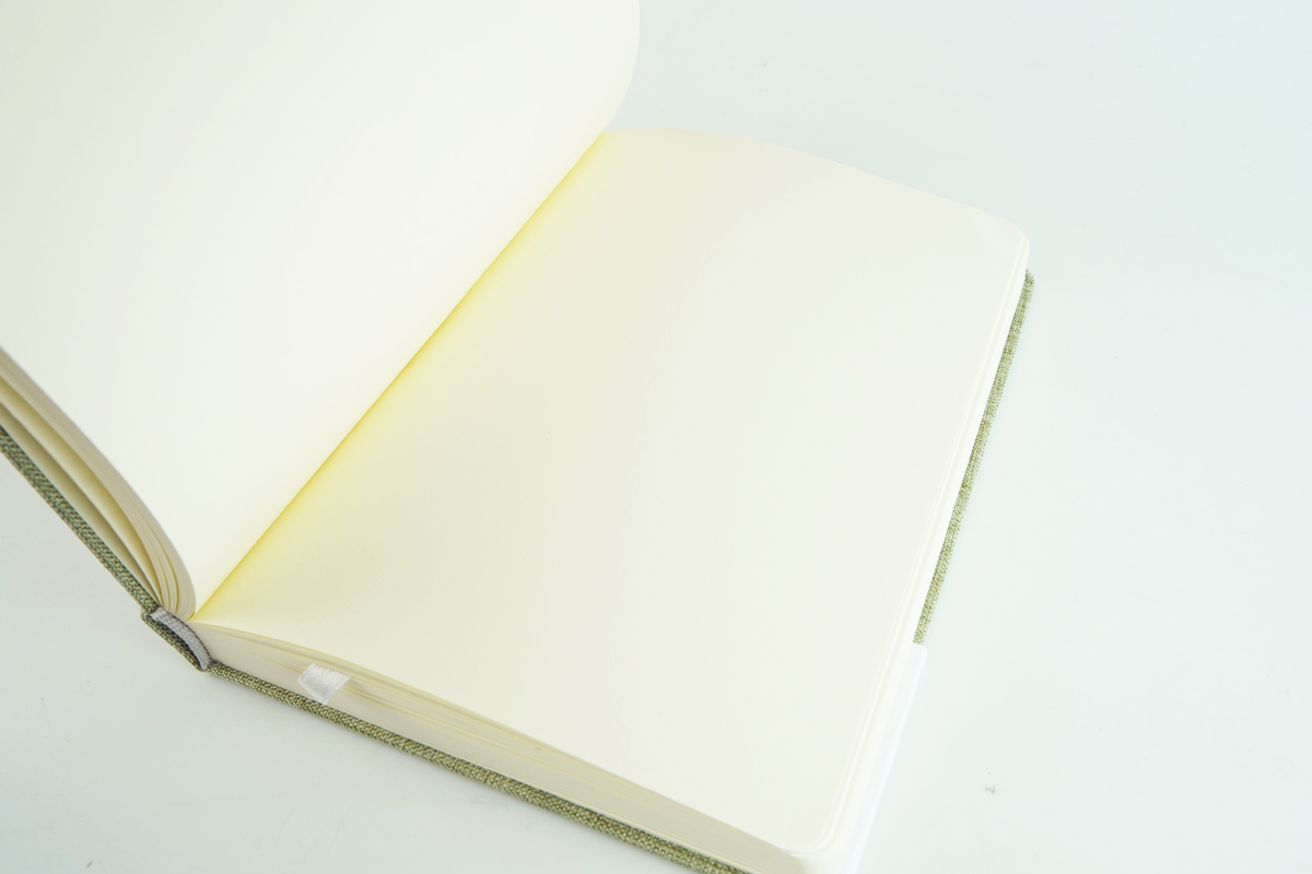 ノート・手帳