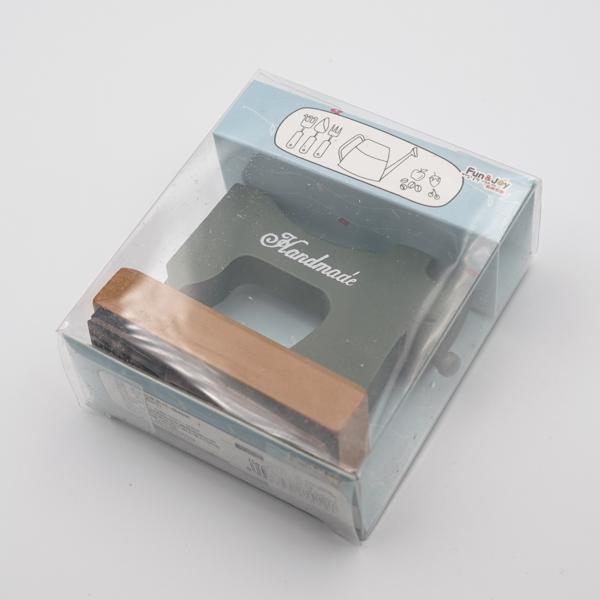 ミシン型スタンプ Fun & Joy ガーデニング Z0901-1