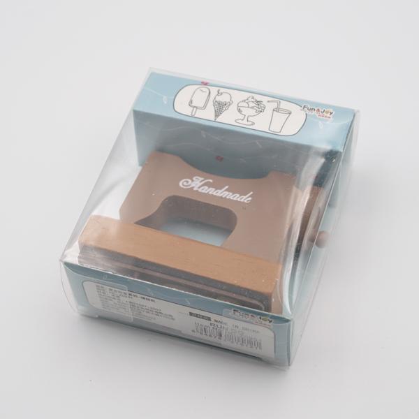 ミシン型スタンプ Fun & Joy アイスクリーム Z0901-6