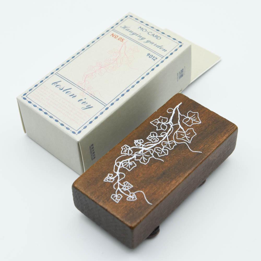 MO・CARD(陌墨)スタンプ 空中花園 No.05 MMK09C328