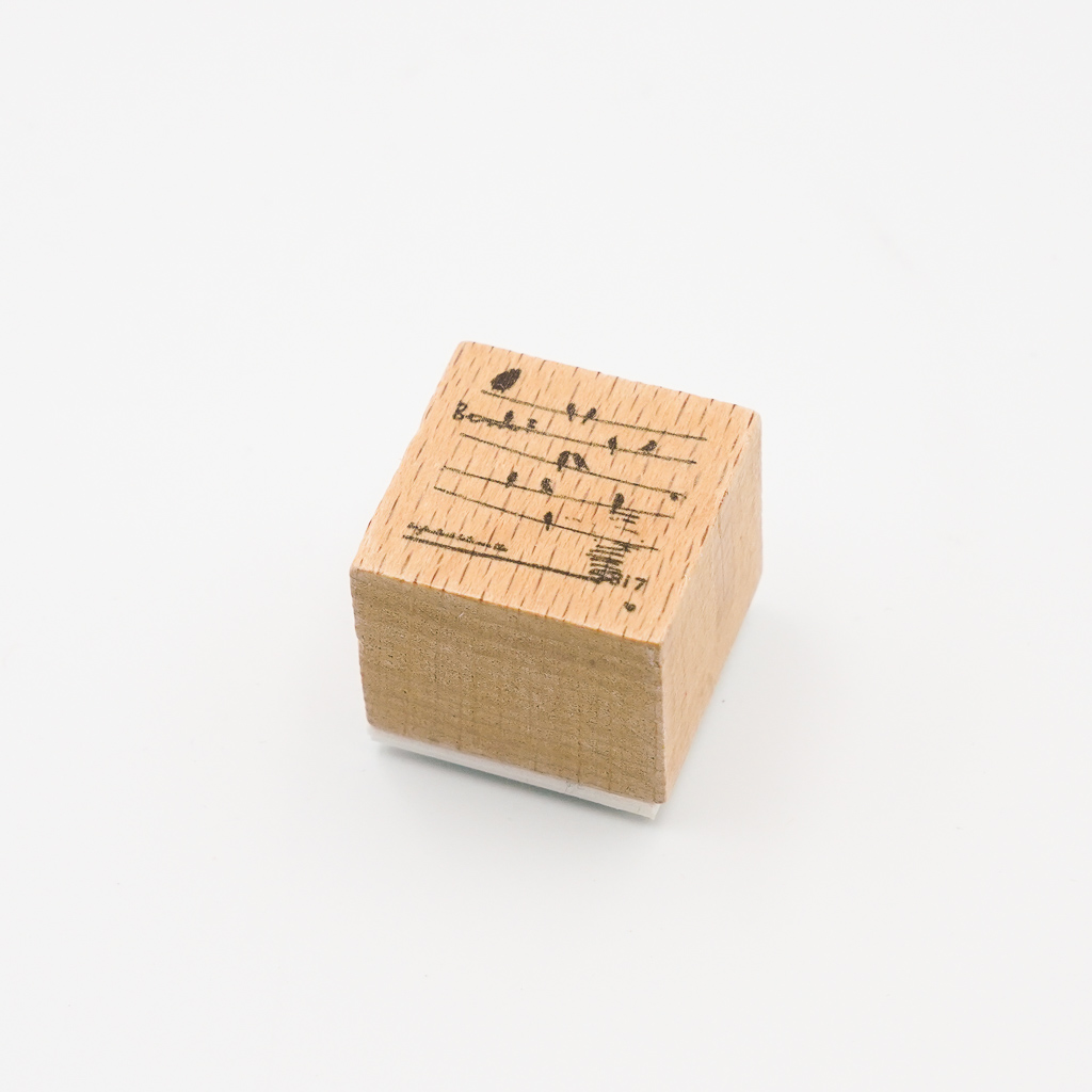 いろいろな模様のスタンプNo.10