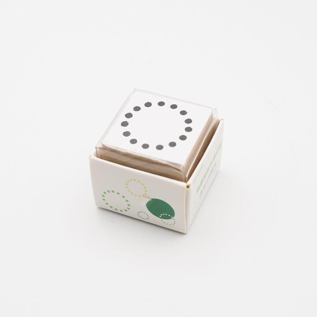 MO・CARD  幾何学シリーズ 001