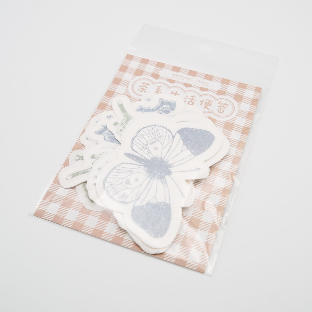 かわいい素材紙 蝶々