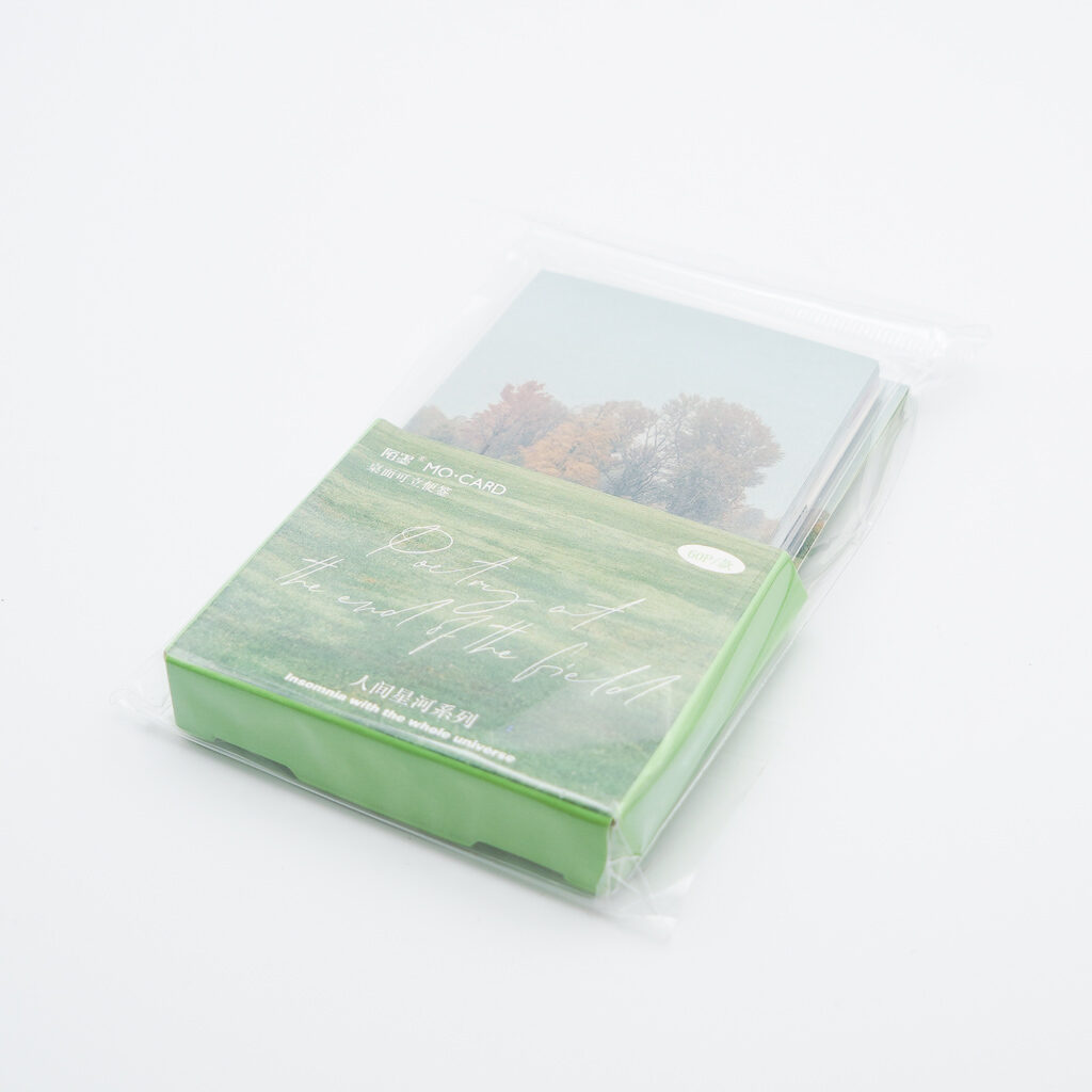 MO.CARD ミニ素材紙 065