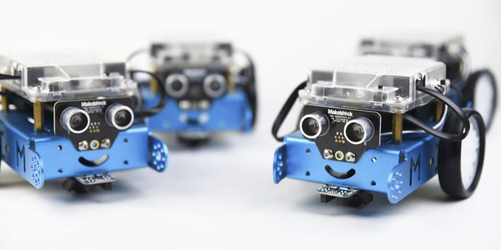 イオンモール草津での小学生向けプログラミングロボット講座から思う満席とキャンセル待ちの極秘集客方法