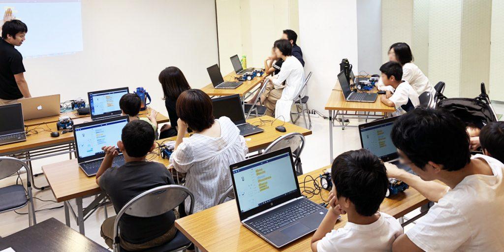 【報告】大阪せんちゅうパル3日間ワークショップと夜は大阪の食を楽しむ