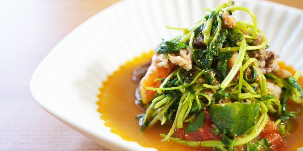 【韓国料理】味噌チゲ