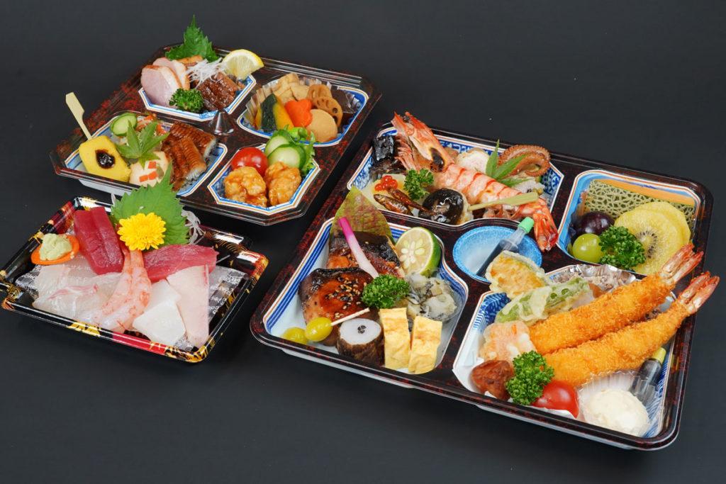 大垣市船町の法要・慶事料理まきのやさんのホームページ制作